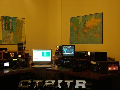 QSL image for CT2ITR