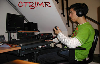 QSL image for CT2JMR