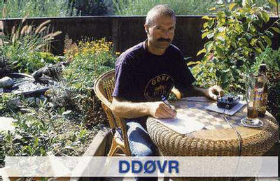 QSL image for DD0VR