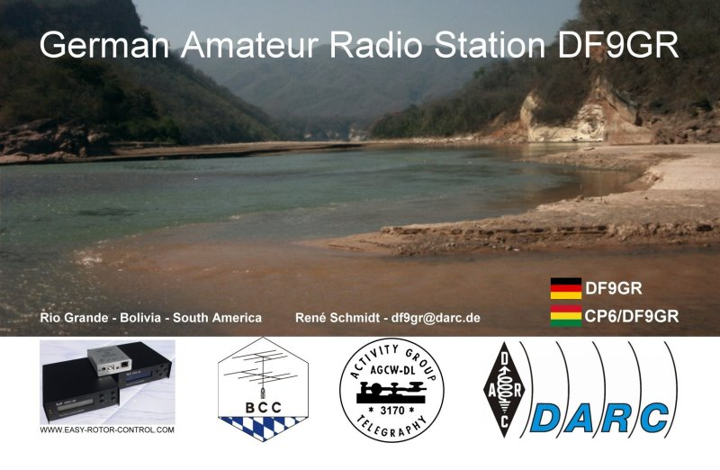 QSL image for DF9GR