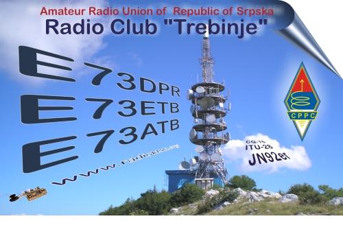 QSL image for E73DPR