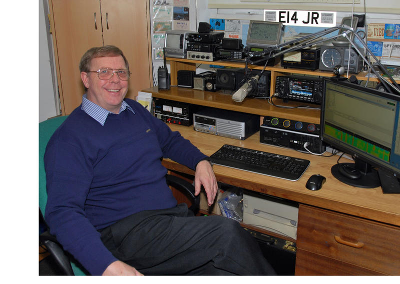 QSL image for EI4JR