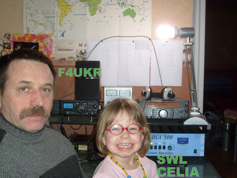 QSL image for F4UKR