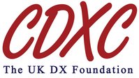 CDXC The UK DX Foundation