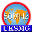 UK 50MHz Six Meter Group