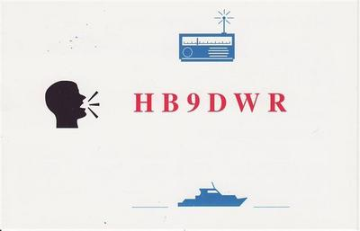 QSL image for HB9DWR