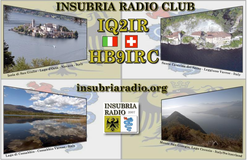 QSL image for IQ2IR
