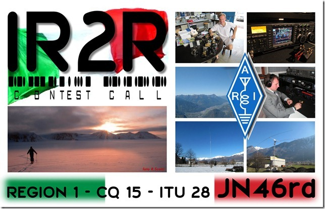 QSL image for IR2R