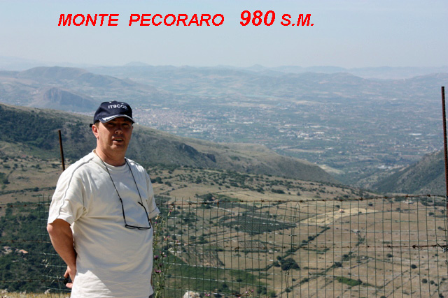 QSL image for IT9COR