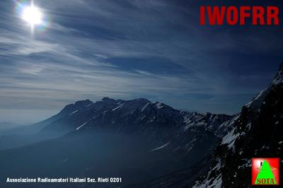 QSL image for IW0FRR