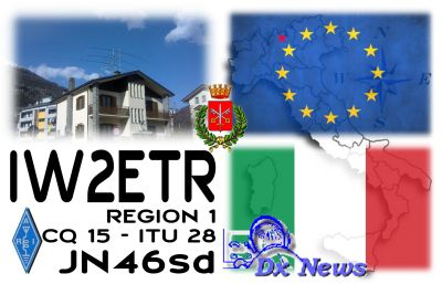 QSL image for IW2ETR