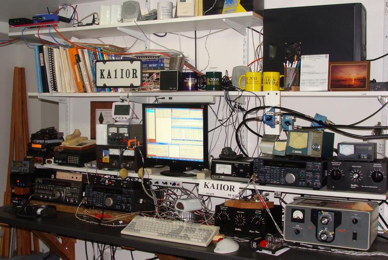 QSL image for KA1IOR