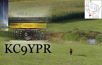 QSL image for KC9YPR