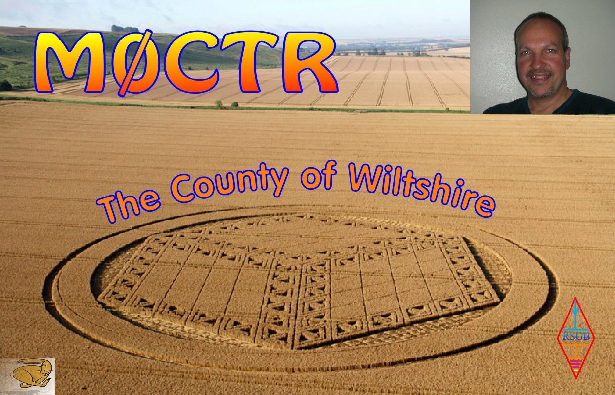 QSL image for M0CTR