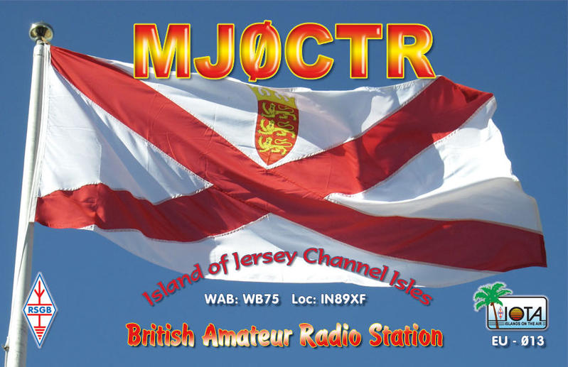 QSL image for MJ0CTR