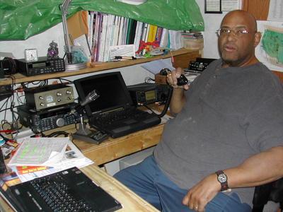 Waldo county amateur radio