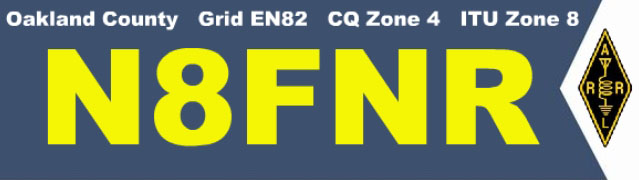 QSL image for N8FNR