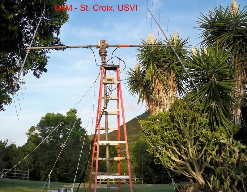 Our Antenna