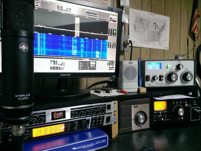 Flex-3000 SDR