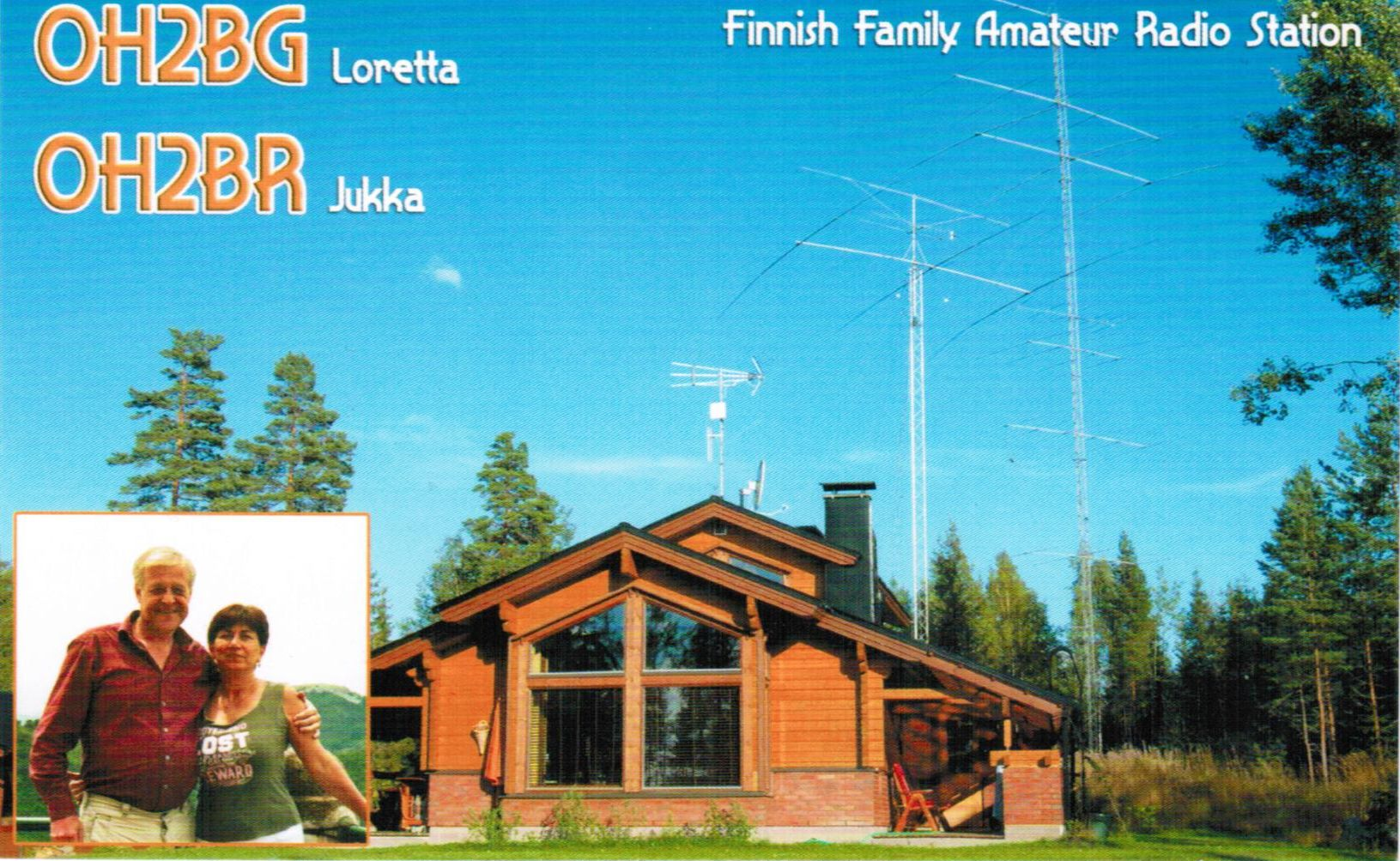 QSL image for OH2BR