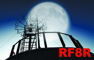QSL image for RF8R