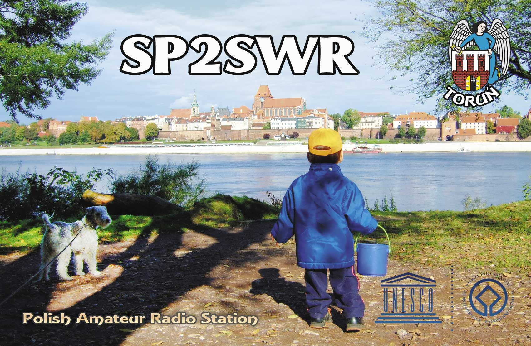QSL image for SP2SWR