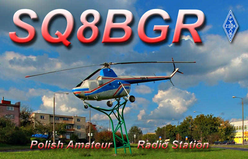QSL image for SQ8BGR