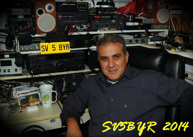 QSL image for SV5BYR