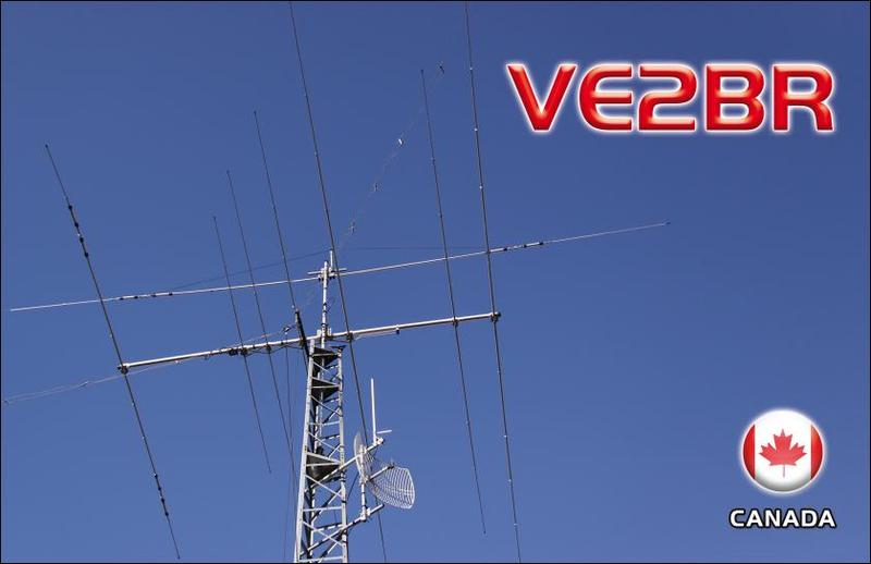 QSL image for VE2BR