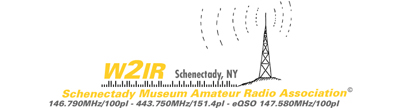 QSL image for W2IR