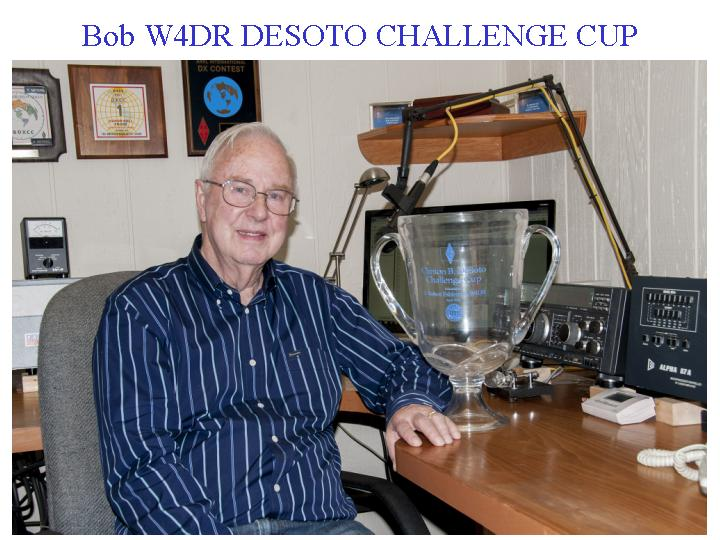 QSL image for W4DR