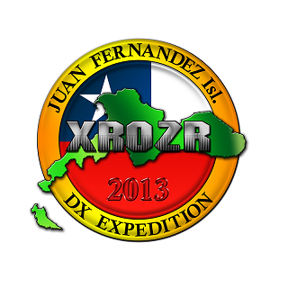 QSL image for XR0ZR