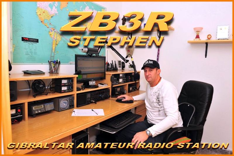 QSL image for ZB3R