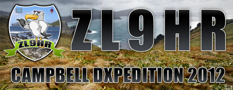 QSL image for ZL9HR