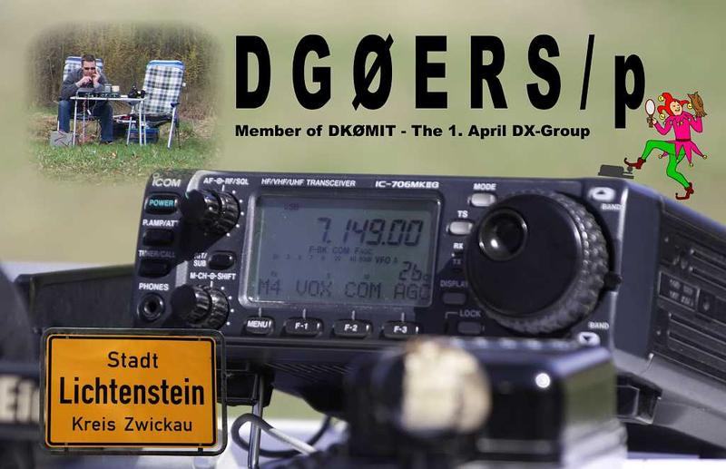 QSL image for DG0ERS