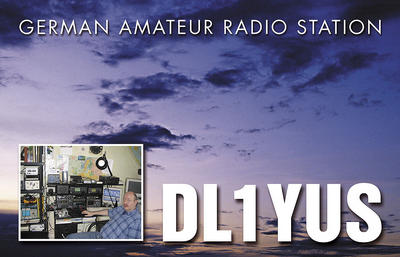 QSL image for DL1YUS