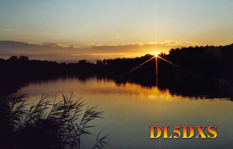 QSL image for DL5DXS