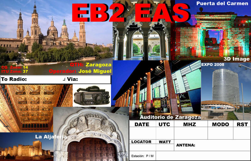 QSL image for EB2EAS