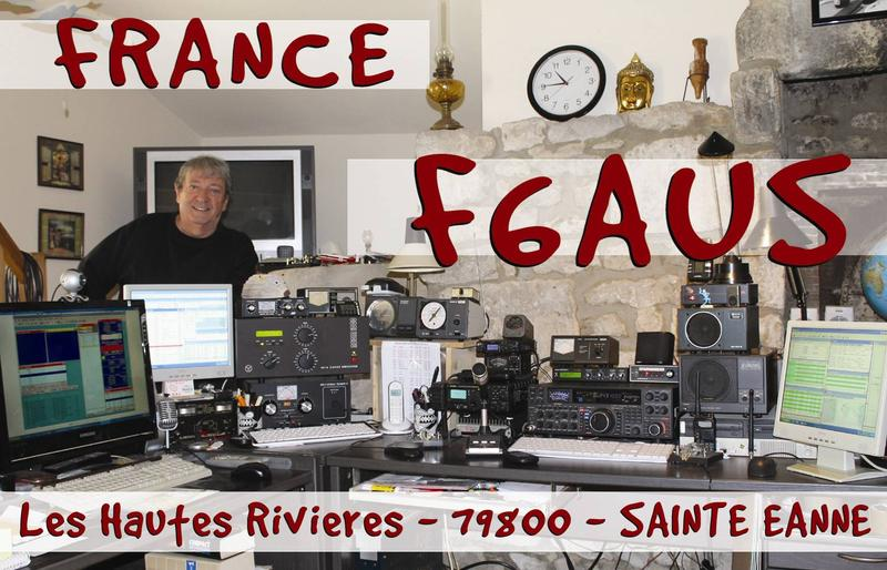 QSL image for F6AUS