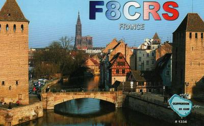 QSL image for F8CRS