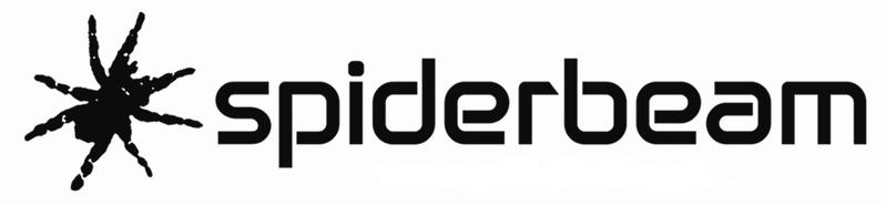 spiderbeam logo