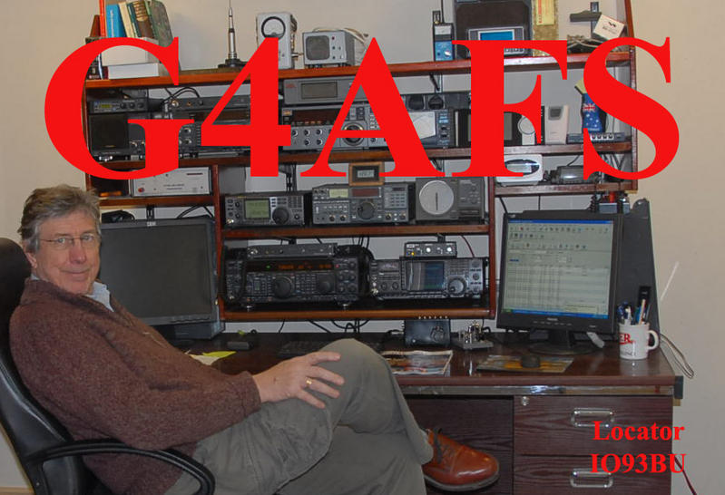 QSL image for G4AFS