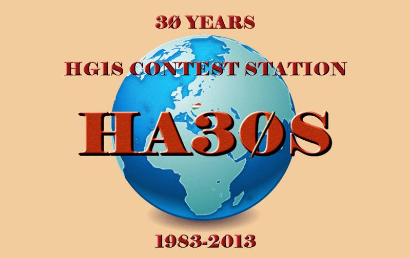 QSL image for HA30S