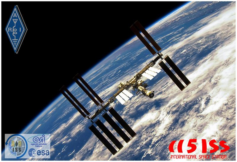 QSL image for II5ISS