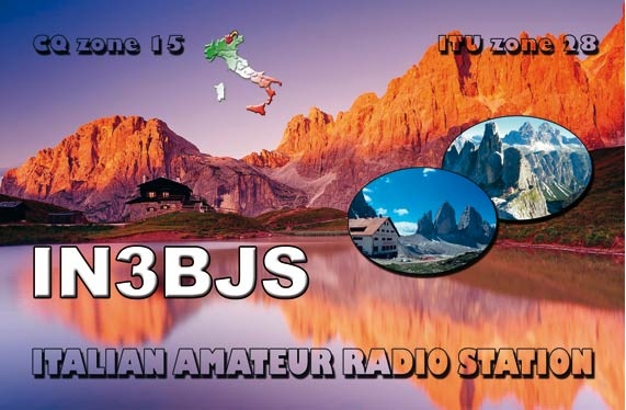 QSL image for IN3BJS