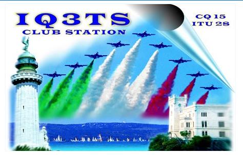 QSL image for IQ3TS