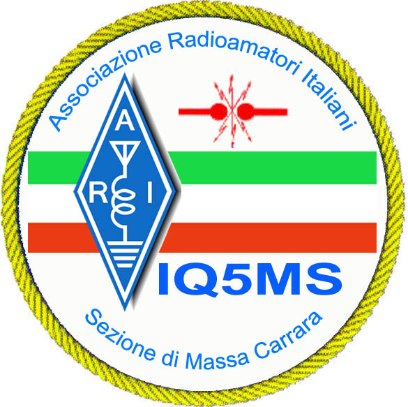 QSL image for IQ5MS