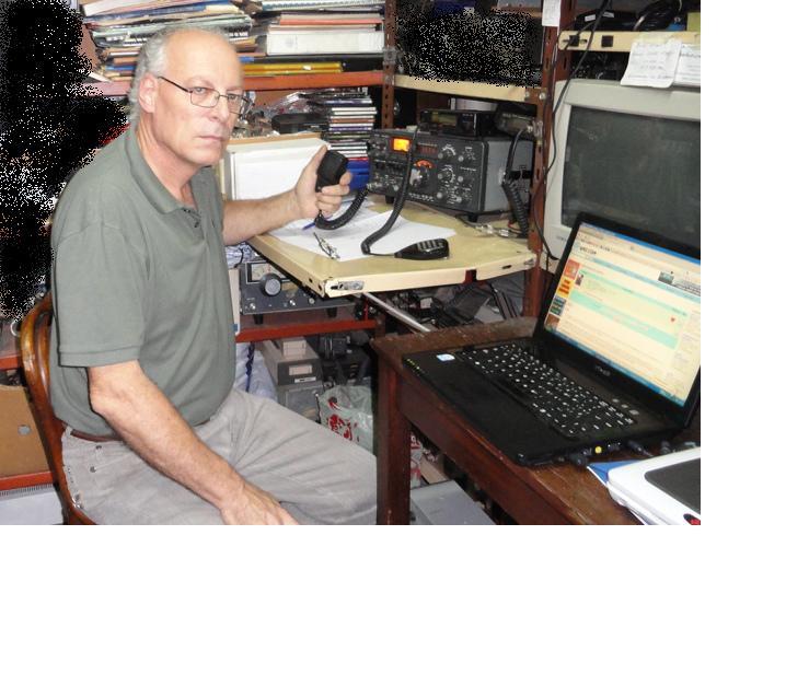 QSL image for LU7HCS