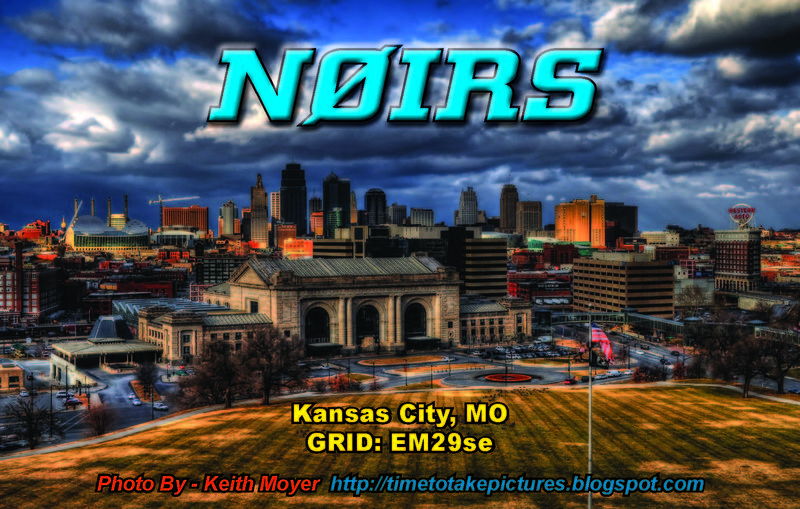 QSL image for N0IRS