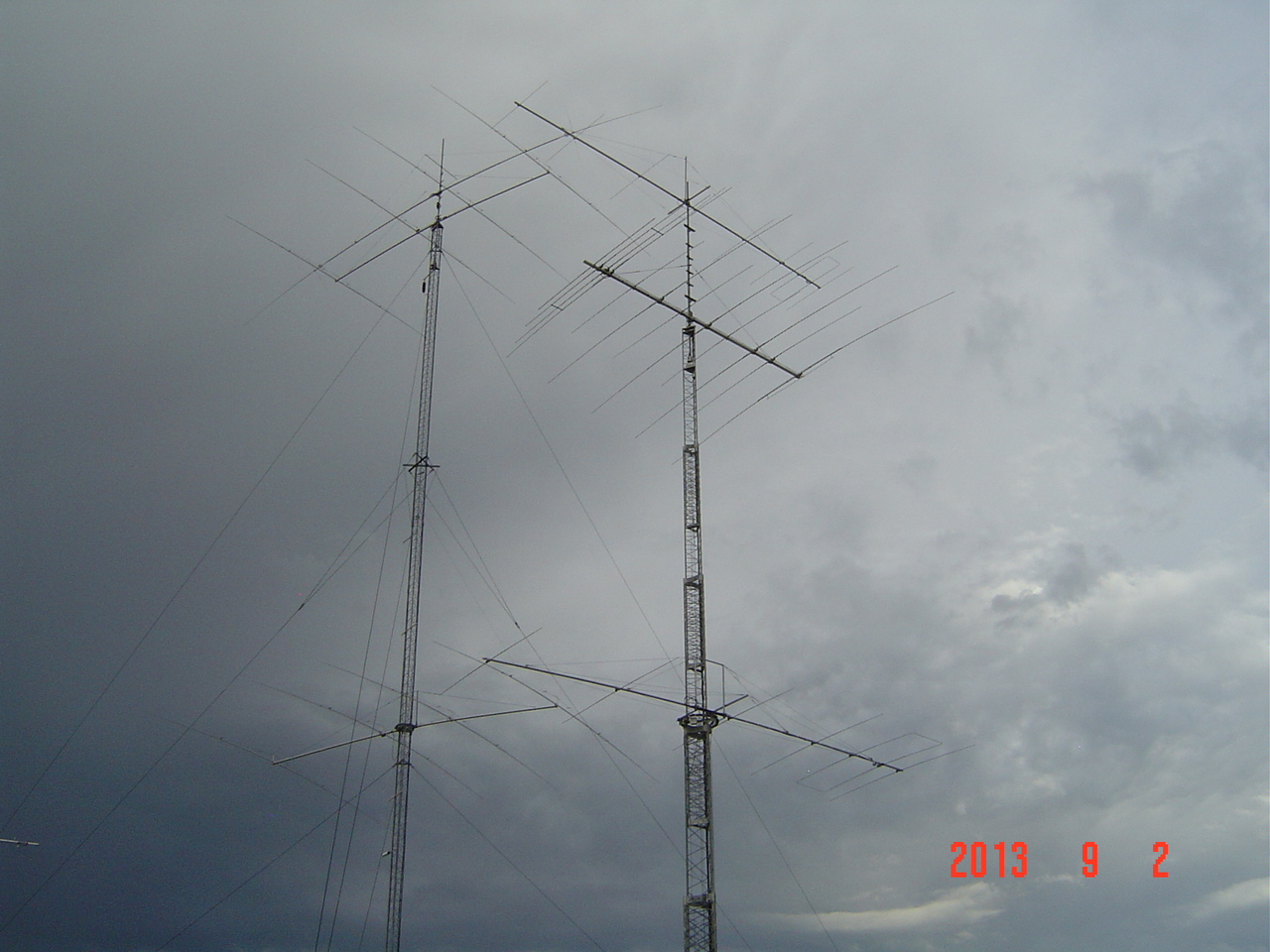 QSL image for N6SS